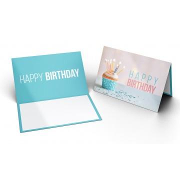 Wunderschöne Geburtstagskarten, A6