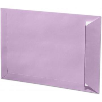 25 Versandtaschen  Braun DIN C4  120 g/m² - 229 x 324 mm 22,9 x 32,4 cm - selbstklebend mit Abziehstreifen - mit Fenster